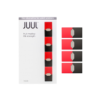 Juul Pods - Fruit Medley