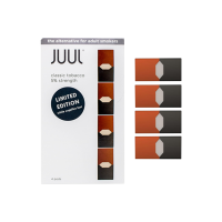 Juul Pods - Classic Tobacco