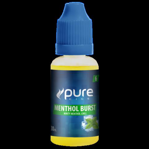 Menthol Burst