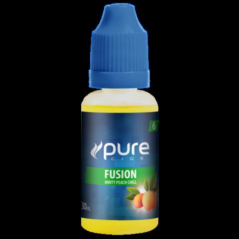 Peach Fusion