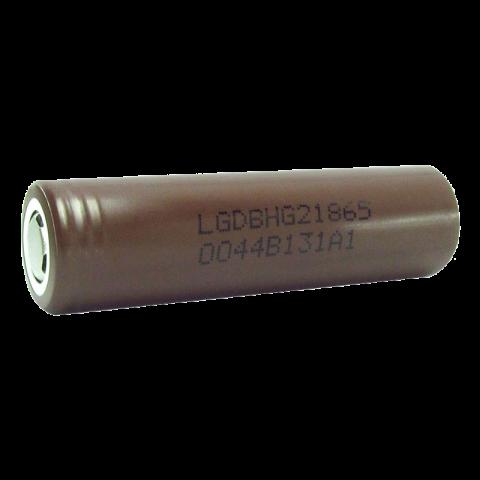 LG HG2 3000nAH 20A