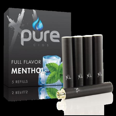 Menthol XL