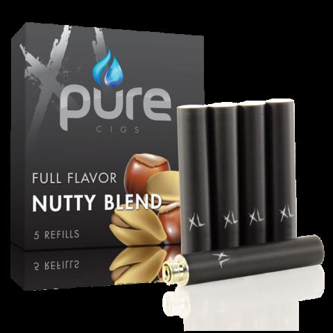 Nutty Blend XL
