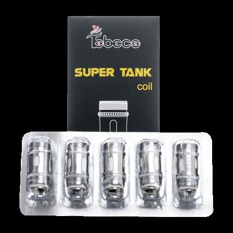 Super Tank Coils
